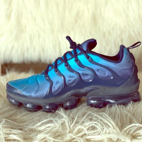Nike Shoes | Obsidian Blue Vms Vapor
